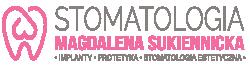 Gabinet stomatologiczny w Kołobrzegu logo